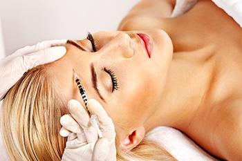 Hautregeneration mit Hyaluronsäure
