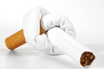 Meso-Rauchentwöhnungstherapie